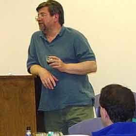 Author George Hummel