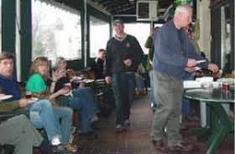 Beer Tasting at the Oakmont Pub – April 2007