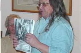Beer Historian Rich Wagner