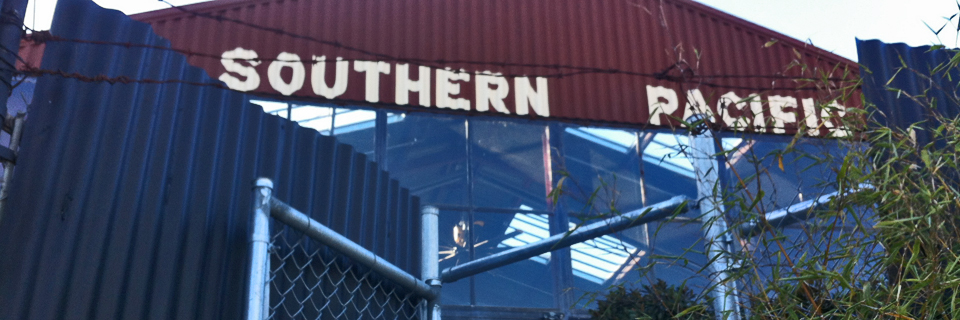 Happy First Birthday Southern Pacific