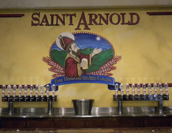 65. St. Arnold's Brewery, Houston TX 2006