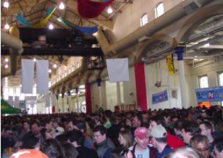 Philly Beer Fest March 2008