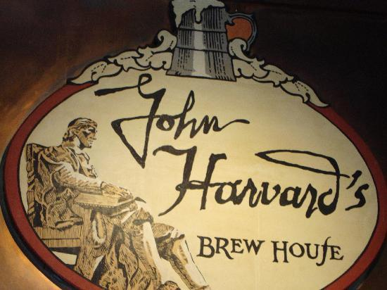 43. John Harvard's Brew House, Springfield PA 2003