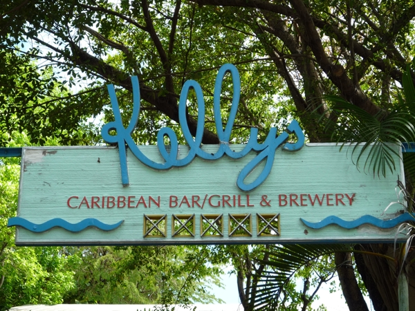 7. Kelly's Caribbean Bar and Brewery, Key West FL 1993
