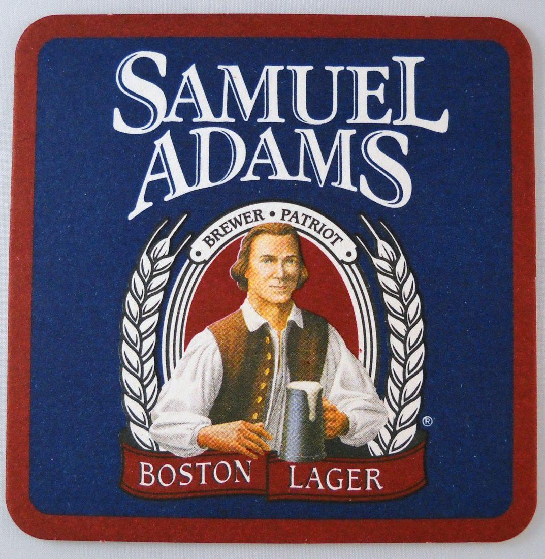 2. Sam Adams Brew Pub, Philadelphia PA 1989