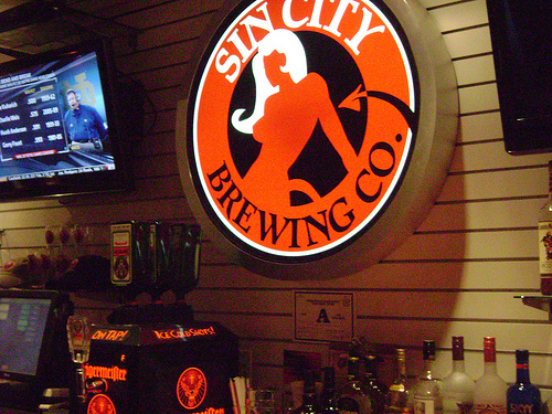 72. Sin City Brewing, Las Vegas NV 2006
