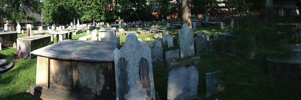 Philly Beer Week 2013 – Dead and Buried!