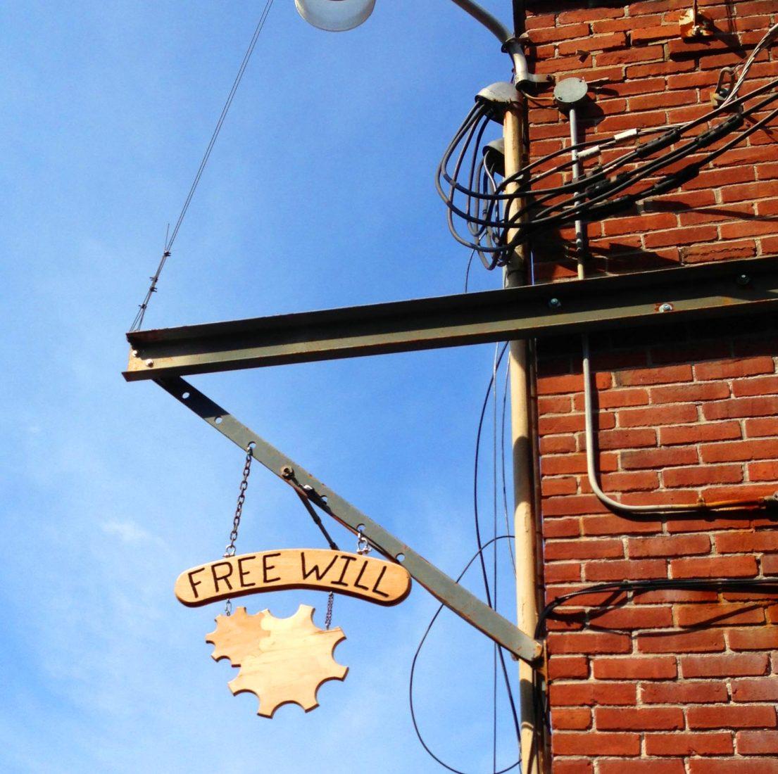 157. Freewill Brewing, Perkasie PA 2013