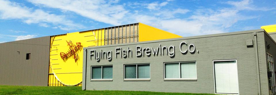 (Flying) Fish Season Open in Somerdale  NJ
