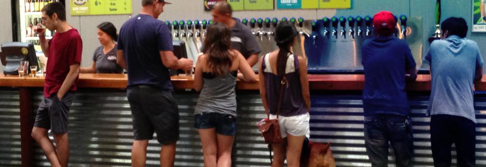 San Diego Beer Appreciation – Living the California Dream