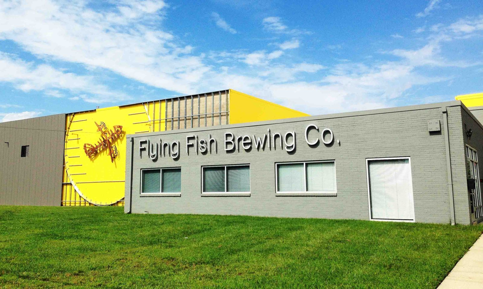 165. Flying Fish Brewing, Somerdale NJ 2013