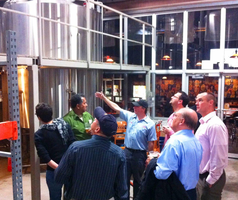 129. Yards Brewery (New), Philadelphia PA 2012