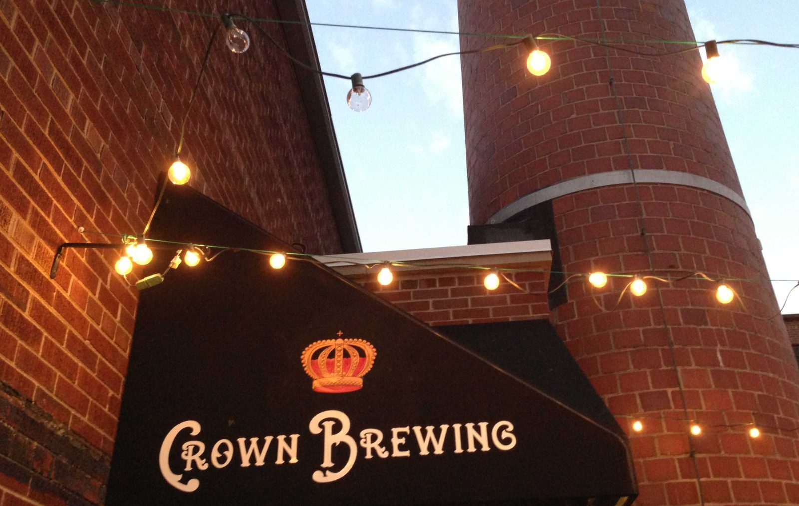 169. Crown Brewery, Crown Point IN 2013