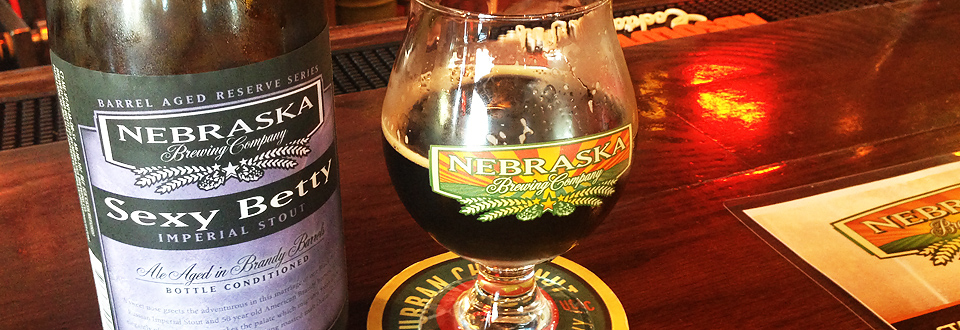 Nebraska Beer – Rolling @ Nebraska Brewing Co and Upstream