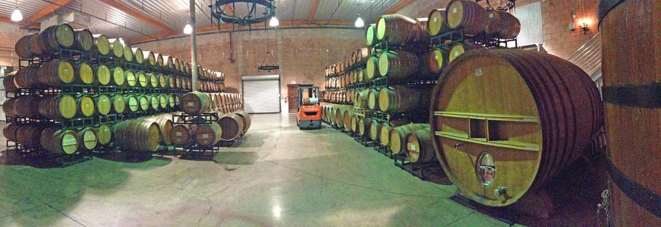 Firestone Walker – Roll Out The Barrels!