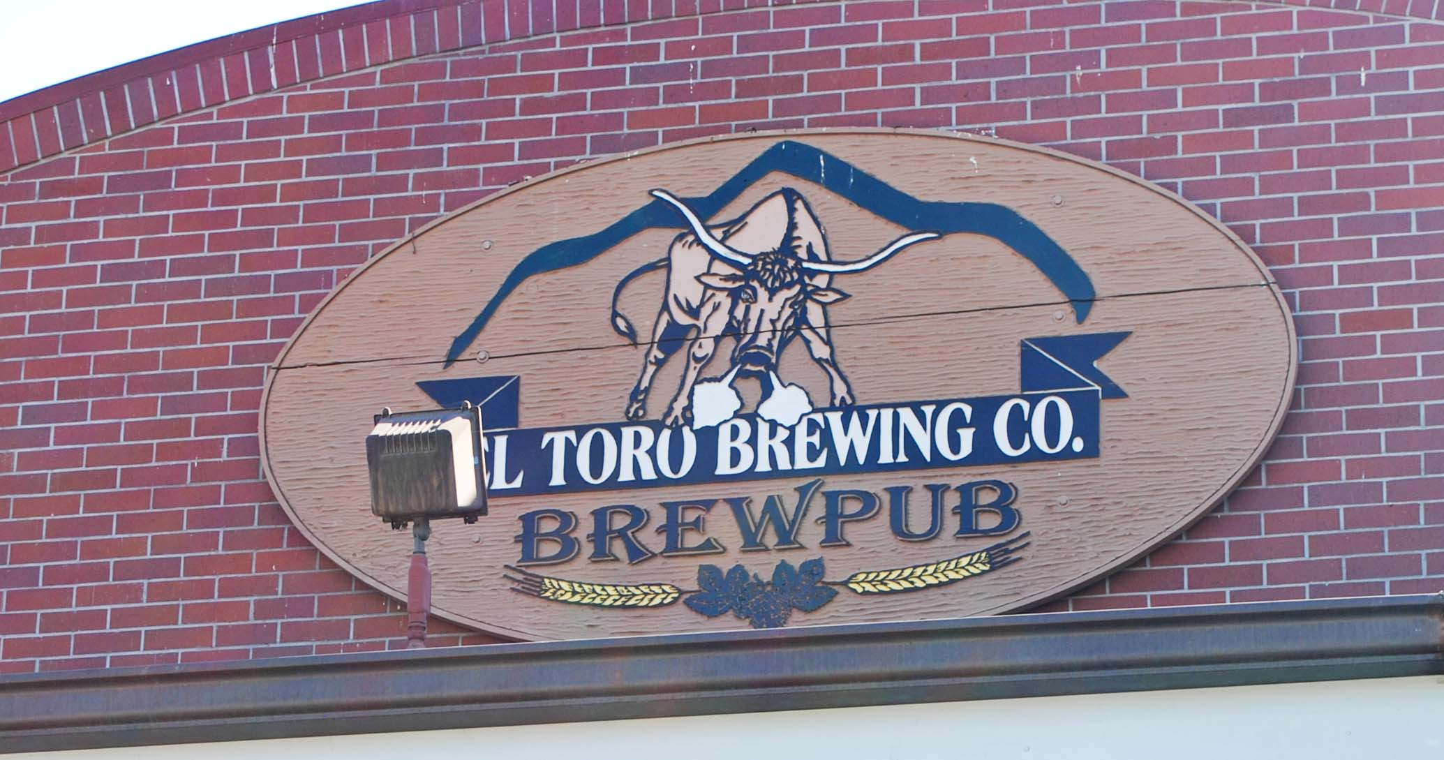 178. El Toro Brewing Company, Morgan Hill, CA 2013