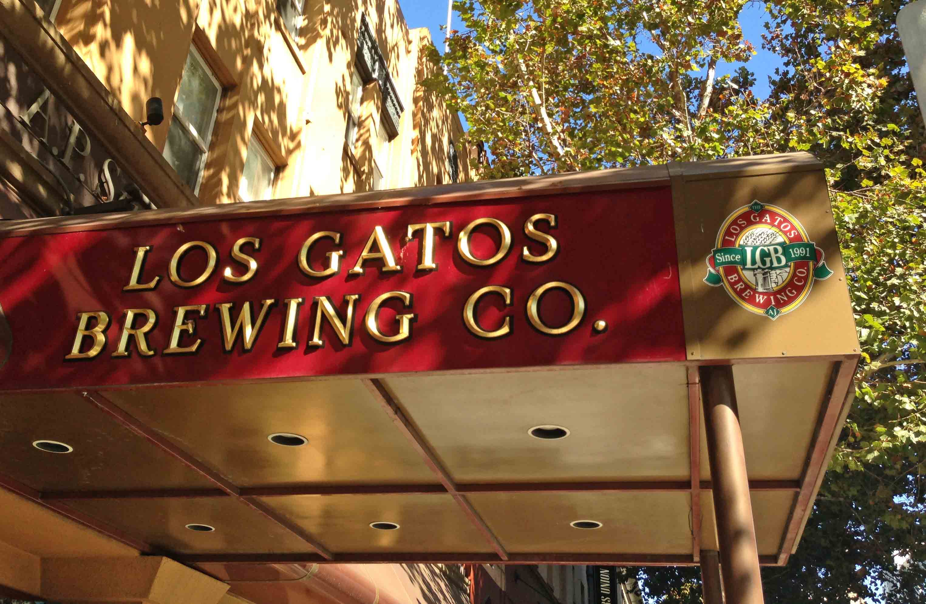 175. Los Gatos Brewing Co, San Jose CA 2013
