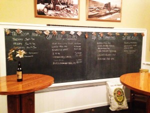The Chalkboard where Ideas are Shared