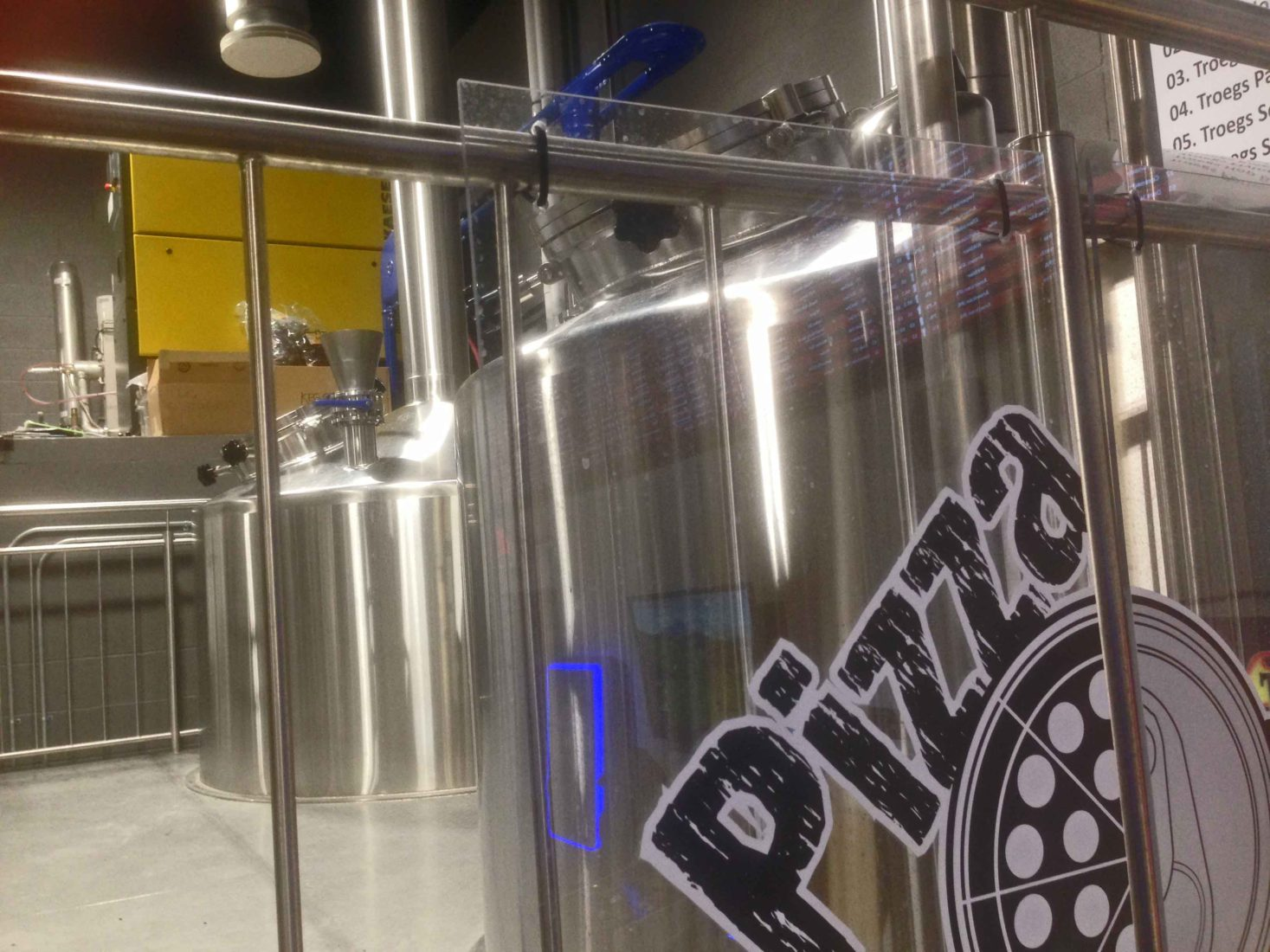 185. Pizza Boy Brewing, Camp Hill PA 2014