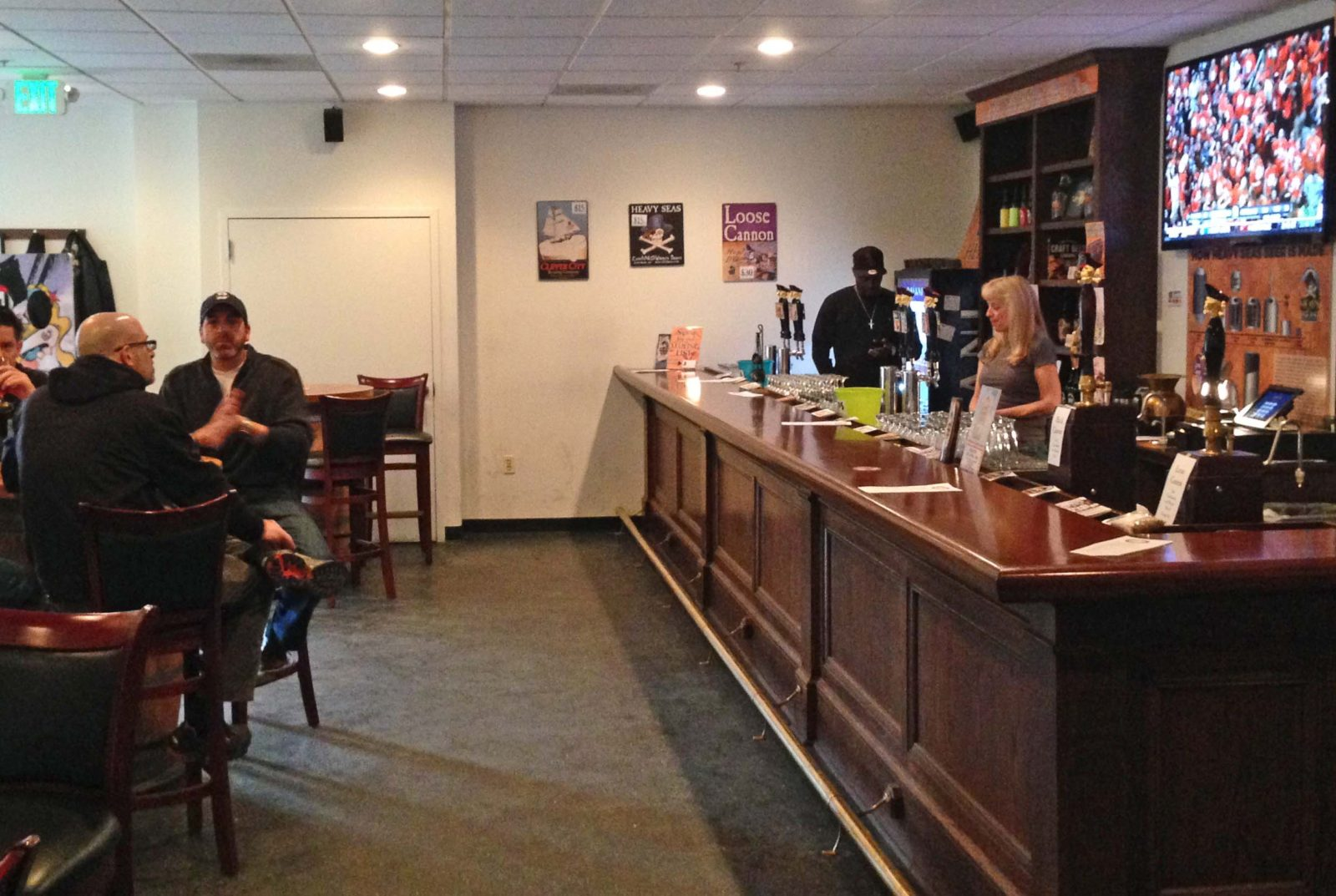 195. Heavy Seas/Clipper City Brewery, Halethorpe MD 2014