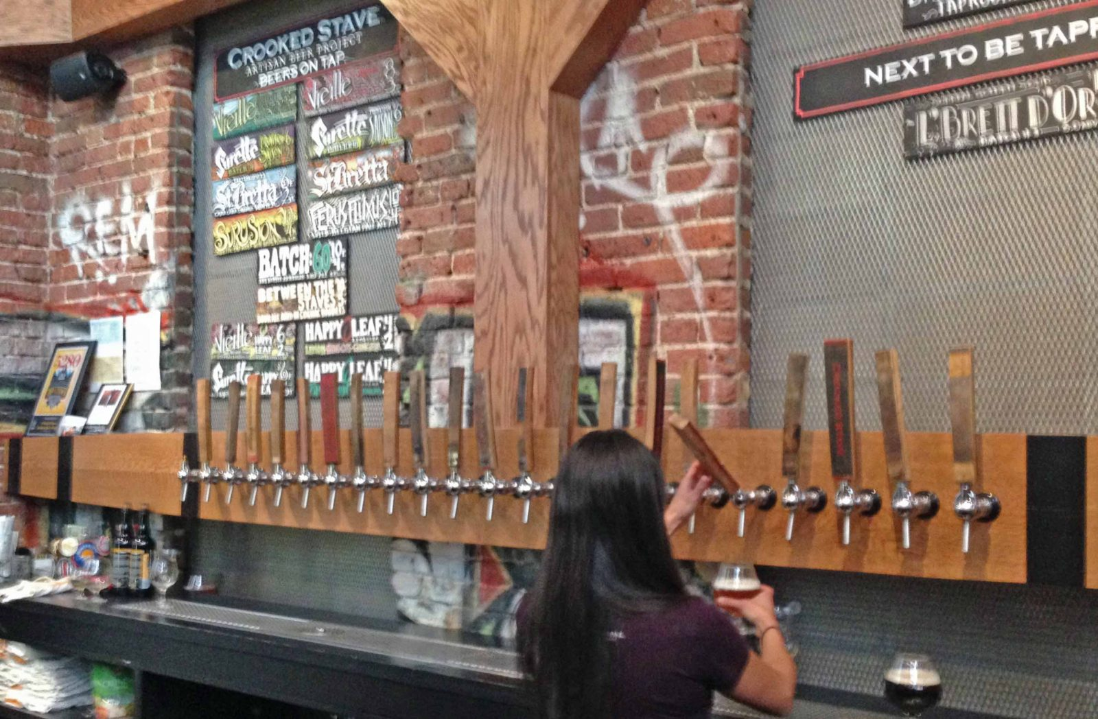 205. Crooked Stave Artisan Beer Project, Denver CO 2014