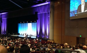 The growing community of craft beer - at the keynote