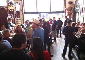 BeerAppreciatiors considering their votes