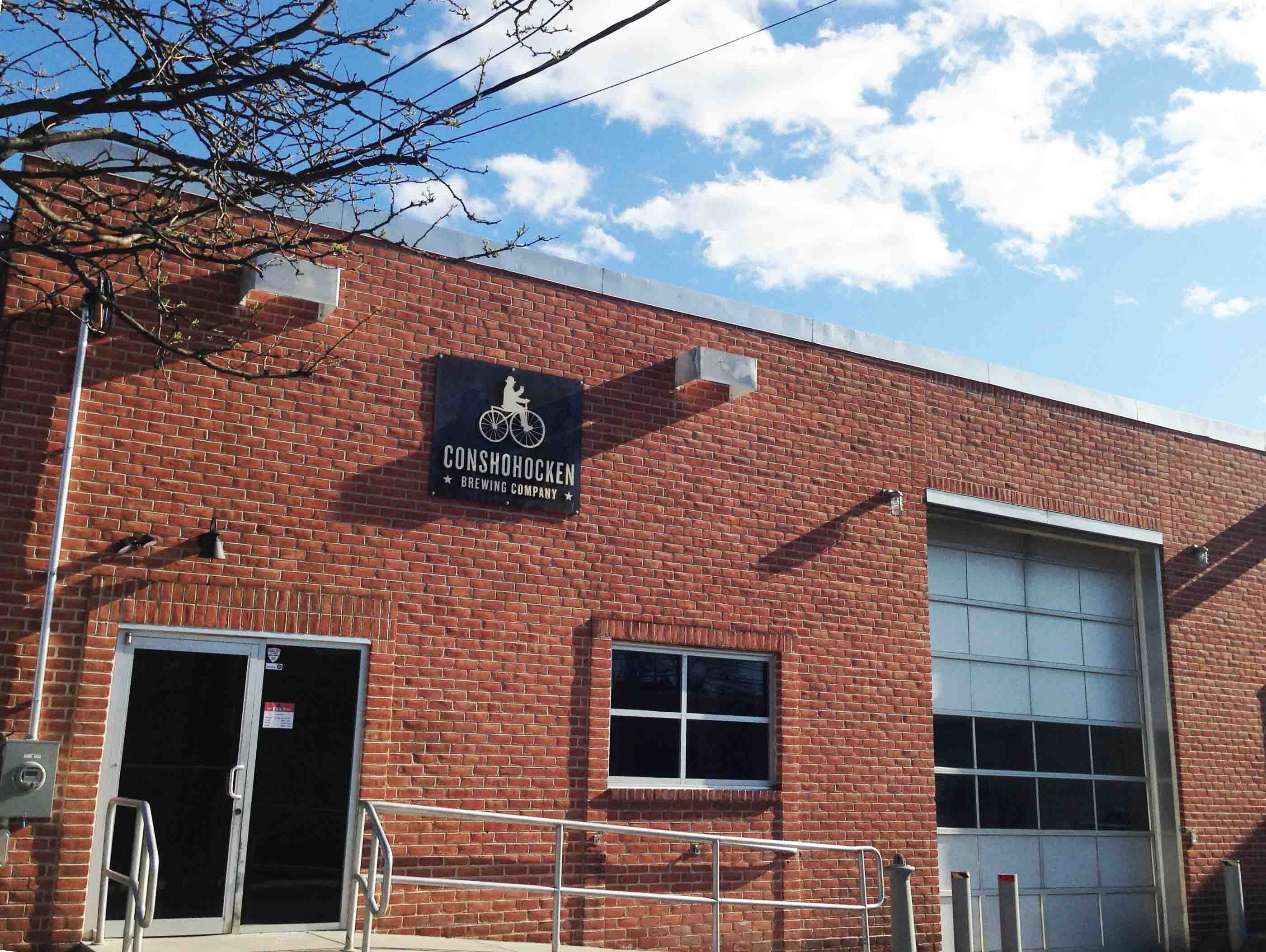 210. Conshohocken Brewing Co, Conshohocken PA 2014