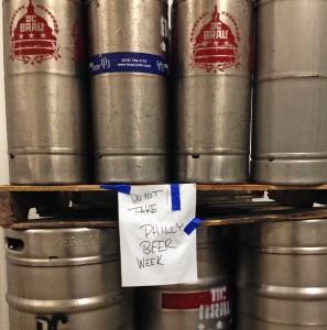 DC Brau Coming to Philly Beer Week 2014