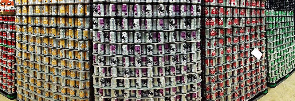 Invasion of DC Brau – Philly Beer Week and Onward!