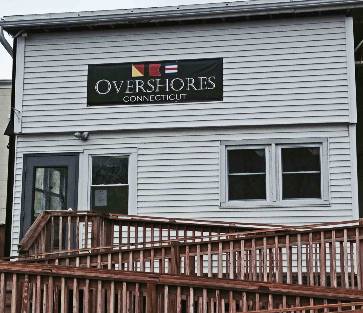 219. Overshares Brewing, East Haven CT 2014
