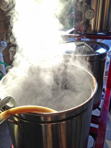 Home brewers helped start the craft beer revolution