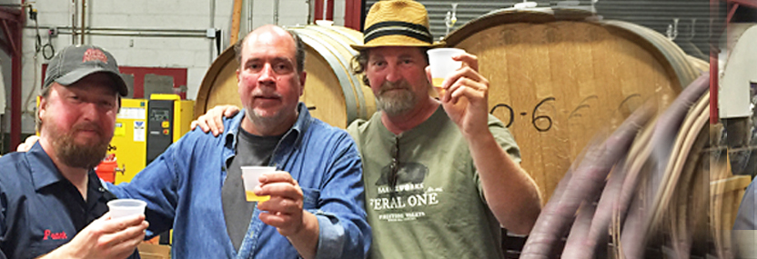 Philly Beer Week 2015 – Philly Sours and Oakmont Cup VI