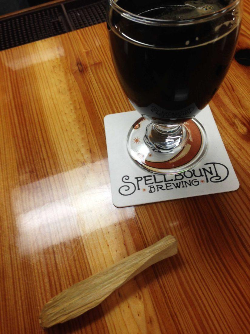 229. Spellbound Brewing Co., Mt. Holly NJ 2015