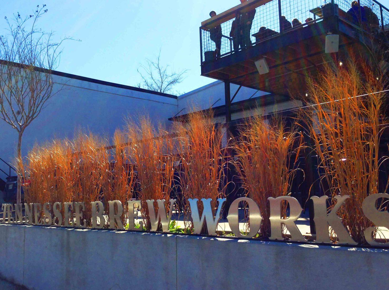 231. Tennessee Brew Works, Nashville TN 2015