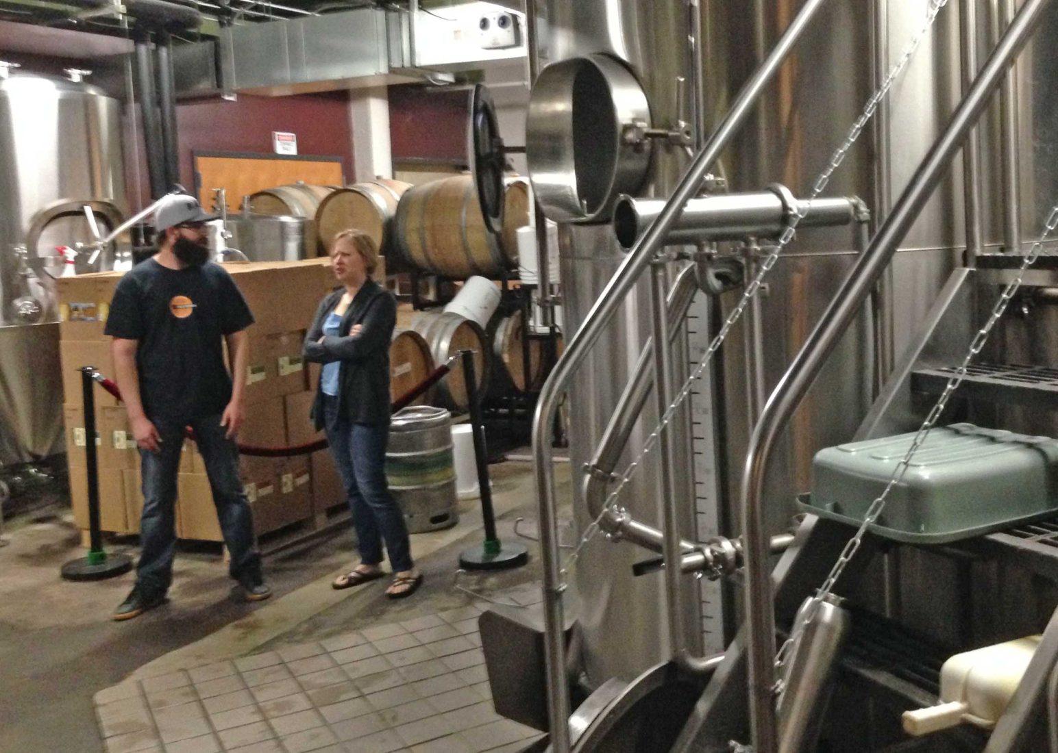 233. Upright Brewing, Portland OR 2015