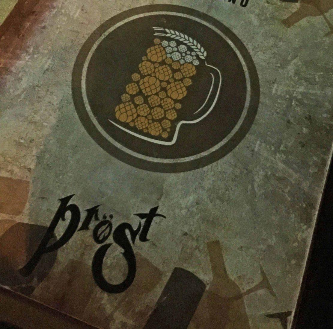 254. Prost Brewery, Bangalore India, 2015