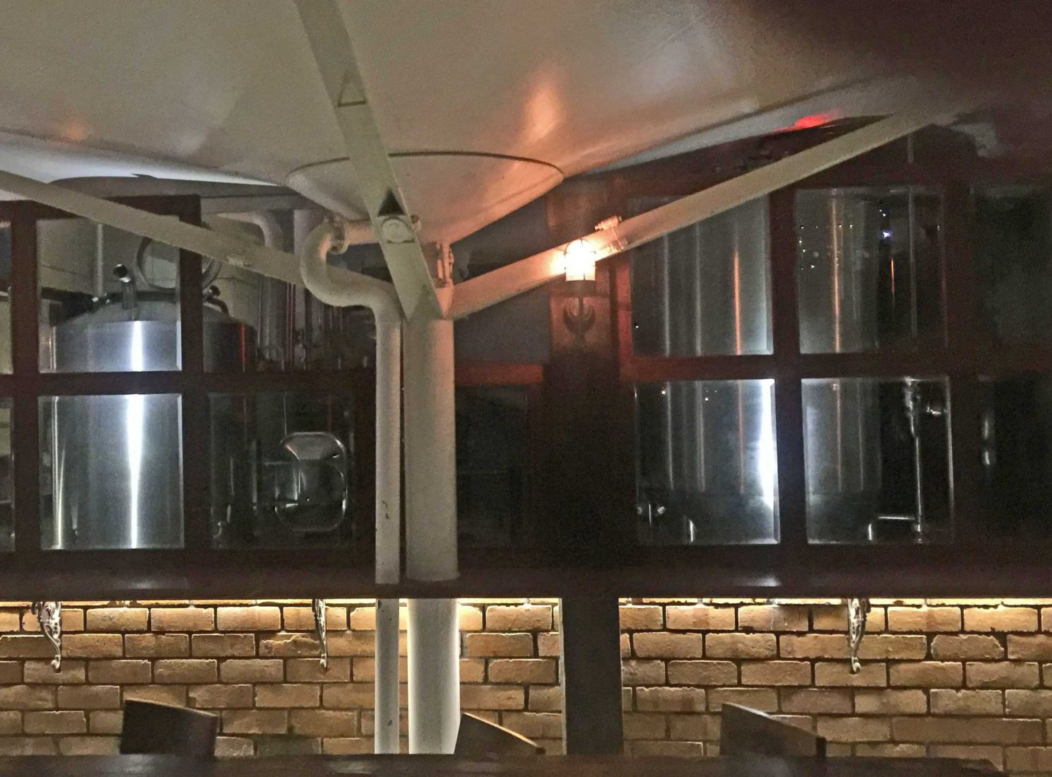 256. Bangalore Brewing Company, Bangalore India, 2015