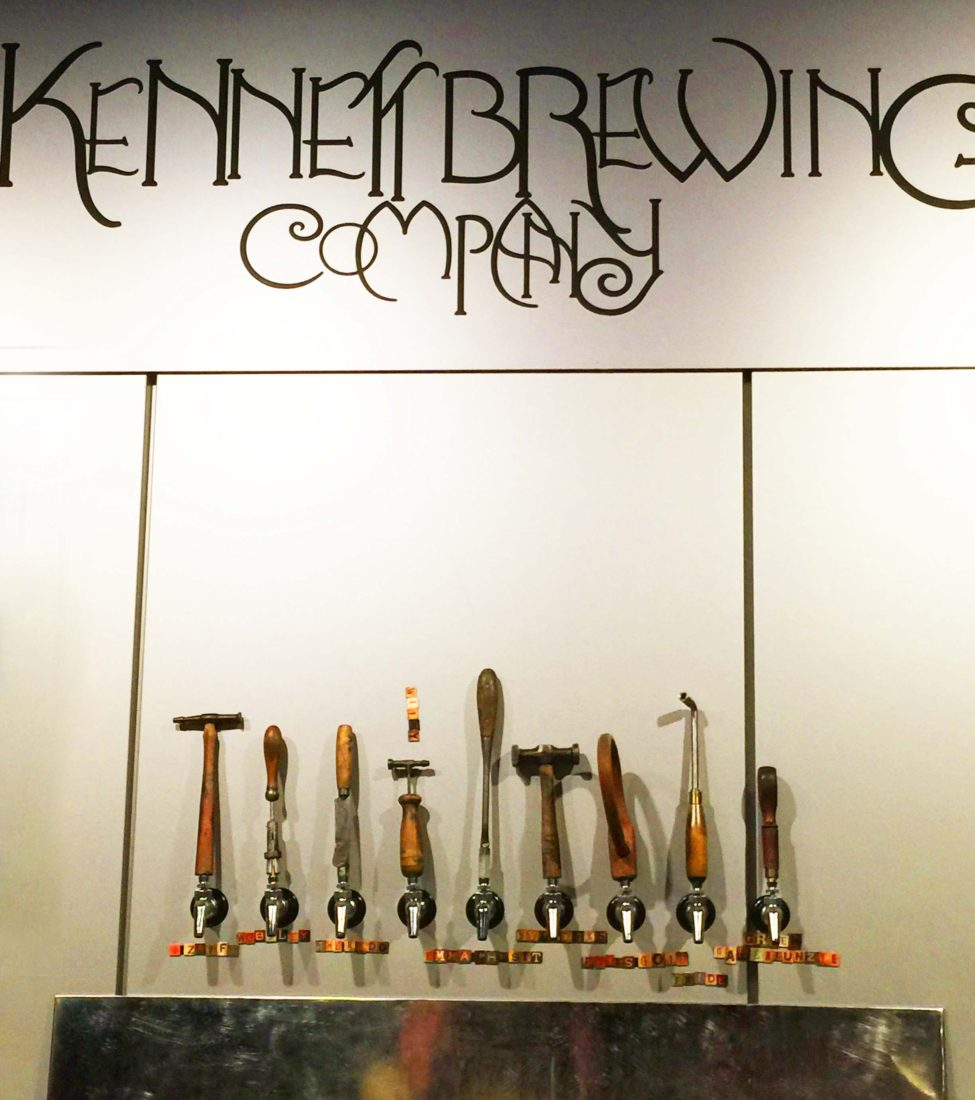 251. Kennett Brewing Co, Kennett Square PA, 2015