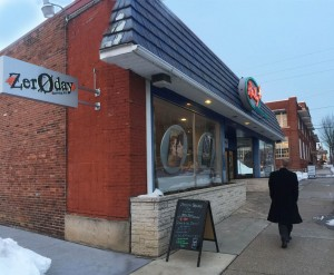 Zeroday is part of the growing midtown Harrisburg community