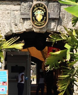270. Dockyard Brewing, Royal Naval Dockyard Bermuda, 2016
