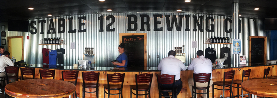 Celebrate with a Local 1 Year Old – Stable 12 Brewing