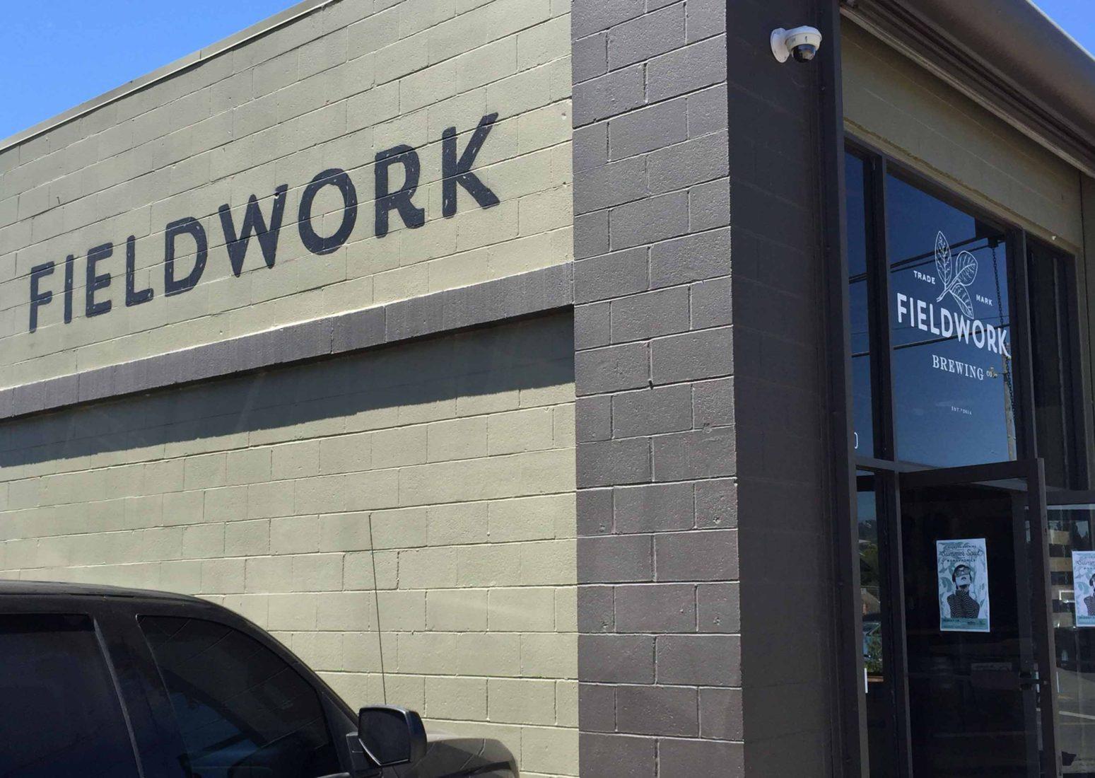 277. Fieldwork Brewing Co, Berkeley CA, 2016