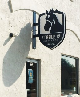 271. Stable 12 Brewing Company, Phoenixville PA, 2016
