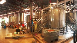20 Bbl Brewhouse for Freetail