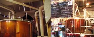 John Harvards (Left) to Free Tail Brew Pub (Right) it still Shines