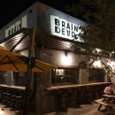 301. Brain Dead Brewing, Dallas TX, 2016