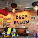 302. Deep Ellum Brewing Co, Dallas TX, 2016