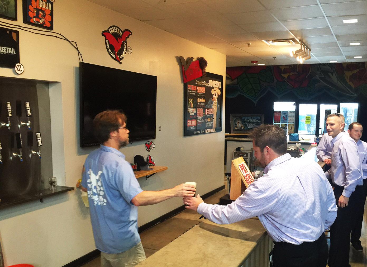299. FreeTail Brewing Company, San Antonio Tx, 2016