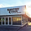 304. Saucony Creek Brewing, Kutztown PA, 2016